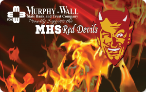 Murphy Wall State Bank and Trust Company MHS