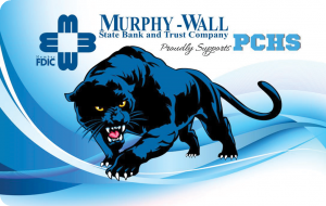 Murphy Wall State Bank and Trust Company PCHS