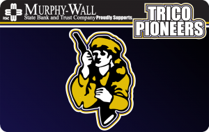 Murphy Wall State Bank and Trust Company Trico Pioneers