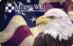 Murphy Wall State Bank and Trust Company